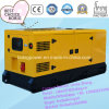 11kVA-33kVA Soundproof Open Electric Generator with Yangdong Engine