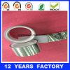 Solvent Based Acrylic Aluminium Foil Tape 100mm X 45m