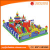 2017 Fantastic Inflatable Amusement Playground Bouncy Castle (T6-009)