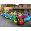 Inflatable Race Games Ce Certificate PVC Inflatable Caterpillar