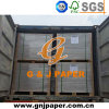 White Back Coated Duplex Paper Box Made of Duplex Paper