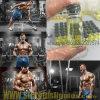 Anabolic Durabolin White Steroids Powder Muscle Strength Deca Durabolin