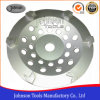 125mm &175mm Arrow Shape Segment Wheels Floor Grinding