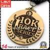 Hot Sale Custom 10k Race/Run Sport Metal Medal