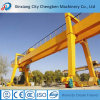Double Girder Box/Truss Type Gantry Crane 20 Ton