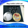 Creative Bakeware Kitchen Cookie Cutter Sets 6PCS