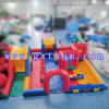 Newest Design Inflatable Clube Sport Games/Sport Outdoor Adult Inflatable Game
