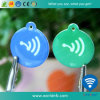 13.56MHz ISO14443A Ntag213 Passive Nfc Tag