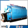 Low Running Cost Low Temperature Wood Fueled Steam Biomass Boiler