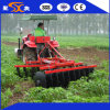 1bqx-1.9/High Quality /Loose Soil Disc Harrow with 4 Wheels Tractor