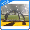 Inflatable Batting Backstop Tent for Baseball Field or Playground