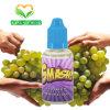 Kyc E Smoking Liquid with Popular Grape Fruit Flavor
