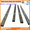 Metallurgy Plate Shearing Machine Cutter Blades