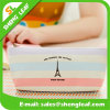 New Fashion Custom Ladies School Pen Cosmetic Bag (SLF-PB003)