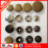 Fully Stocked Various Colors Custom Metal Snap Button