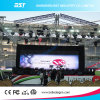 P6.67mm Full Color Weatherproof Outdoor LED Video Wall