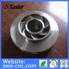 Investment Casting Impeller for Pump, Pump Parts
