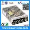 Ms-100 Series Mini Size Single Output Switching Power Supply