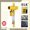 Good Price 0.5ton Electric Chain Hoist with Hook