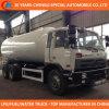 25cbm LPG Bobtail Truck 6X4 LPG Filling Truck for Sale