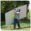 Heavy Duty/ HDPE Material 100% Recycled Material UV Resistance Temporary Road Mat