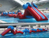 0.55m PVC Inflatable Slide for Children Park (A677)