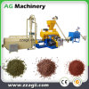 300kg/H Fish Food Equipment Floating Fish Feed Processing Line