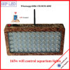 Coral Reef Used 120W 165W LED Aquarium Light for Distribution