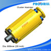 Cluster DTH Hammer Pd660, Diameter 660mm