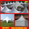 Zelt Star Shade Tent and Paogda Tent Used Wedding Marquee