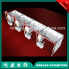 Hb-L00034 3X3 Aluminum Exhibition Booth