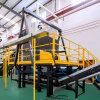 Oil Filter Crushing &Washing&Recycling Equipments