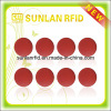 13.56MHz RFID Card Wet Inlay Various Types RFID Tag