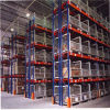 Muti-Levels Warehouse Steel Beam Racking for Industry