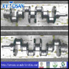 Casting Iron Crankshaft for Mitsubishi S4e&S4e2