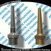 Ss304 Single Jet Fountain Nozzles 2-1/2′′