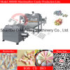 Fully Automatic Marshmallow Candy Production Line with Multi-Shape