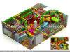 2016 New Design Forest Theme Kids Indoor Playground