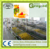 Canned Fruit in Syrup Production Line