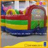 Colorful Round Inflatable Jumping Bouncer for Kids (AQ1332-1)