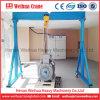 Professional Manufacturer of Mini Portable Gantry Crane 5 Ton 2 Ton