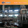 Hy-Filling Glass Apple Juice Hot Filling Machine