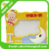 Rubber Decorative Photo Frame for Promotion Items (SLF-PF018)