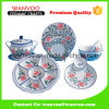 Customized Oriental and Western Casual Dinnerware