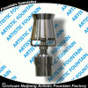 1′′ Stainless Steel Ice Tower Aerating Water Nozzle