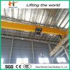 European Hoist Overhead Crane Bridge Eot Crane