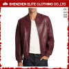 Wholesale Custom Men Varsity Leather Baseball Jacket
