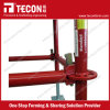 Tecon Construction Ringlock Scaffolding System