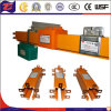 Multipolar Enclosed Power Supply Copper Conductor System