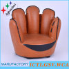 Five Finger Baseball Leather Kids Chair (SXBB-319)
